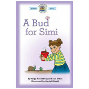 A BUD FOR SIMI