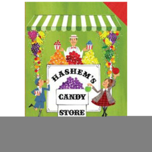 HASHEM'S CANDY STORE