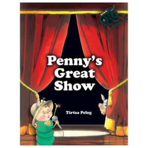 PENNY'S GREAT SHOW