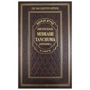 METSUDAH MIDRASH TANCHUMA BEREISHIS I