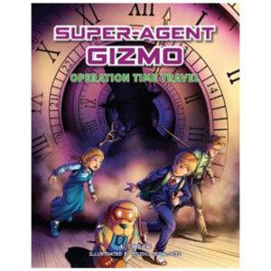 SUPER AGENT GIZMO OPERATION
