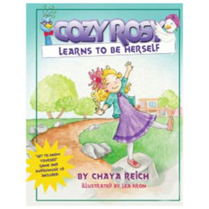 COZY ROSY BOOK&CD VOL 2