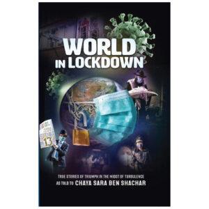 WORLD IN LOCKDOWN
