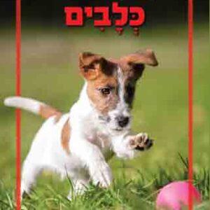 ראשית מידע כלבים