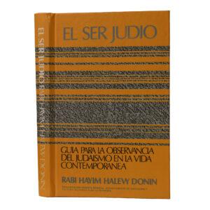 EL SER JUDIO