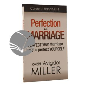 PERFECTION IN MARRIAGE