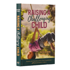 RAISING A CHALLENGING CHILD