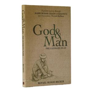 GOD &MAN