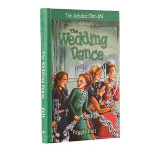 WEDDING DANCE ACHUDS CLUB 4