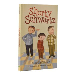 SHORTY SCWARTZ