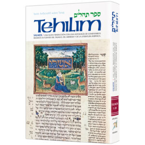Spanish Tehillim Vol 1