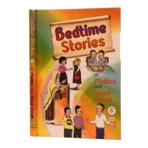 BEDTIME STORIES 6
