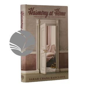 HARMONYAT HOME