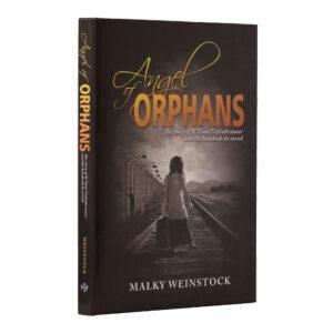 ANGEL OF ORPHANS