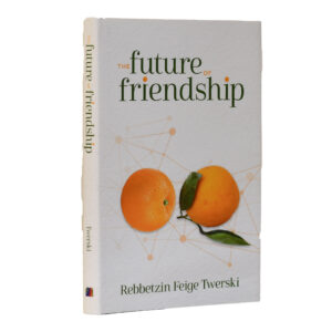 FUTURE OF FRIENDSHIP