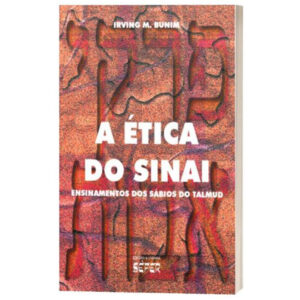 A ETICA DO SINAI אטיקה מסיני פרקי אבות