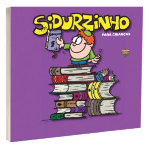 SIDURZINHO PARA CRIANCAS סידורון לילדים