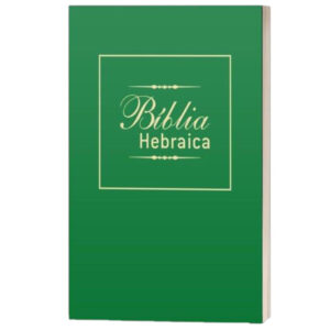 BIBLIA HEBRAICA תנ׳׳ך בפורטוגזית