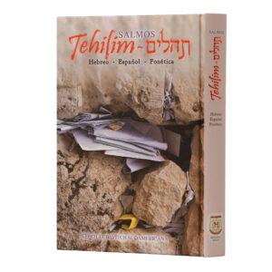 TEHILIM HEB ESP FONETICA GRANDE KEHOT