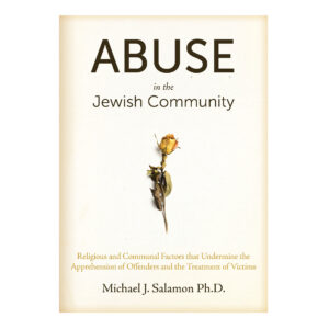 ABUSE IN THE JEWISH COMM