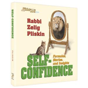 Self Confidence [Pliskin]