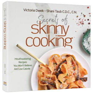 Secrets of Skinny Cooking