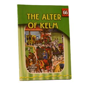 66 THE ALTER OF KELM