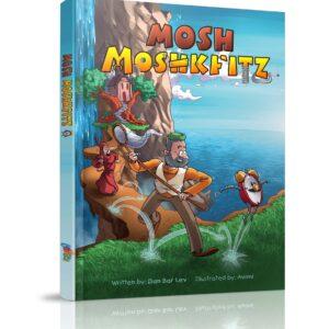 MOSH MOSHKFITZ