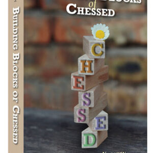 BUILDING BLOCKS OF CHESED