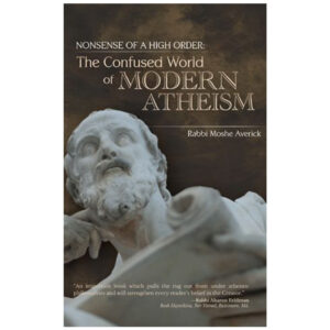 CONFUSED WORLD OF MODERN ATHEISM
