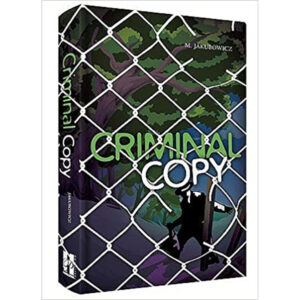 CRIMINAL COPY