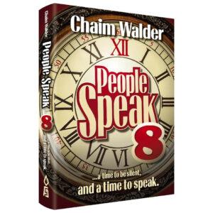 PEOPLE SPEAK 8
