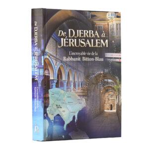 DE DJERBA A JERUSALEM