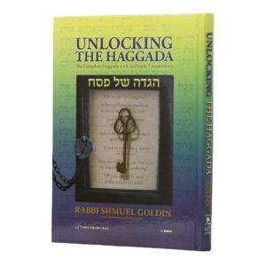 UNLOCKING THE HAGGADA