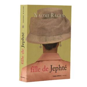 FILLE DE JEPHTE YODEA