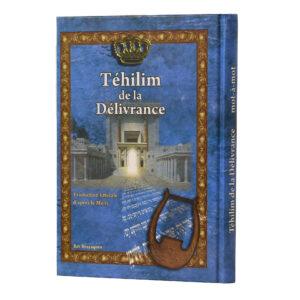 TEHILIM GF H/F SIMPLE DELIVRANCE