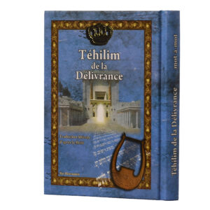 TEHILIM MF H/F SIMPLE DELIVRANCE קשה