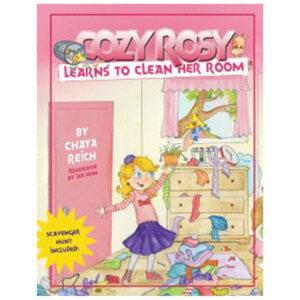 COZY ROSY BOOK&CD VOL 1