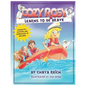 COZY ROSY BOOK&CD VOL 3