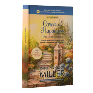 CAREER OF HAPPINESS