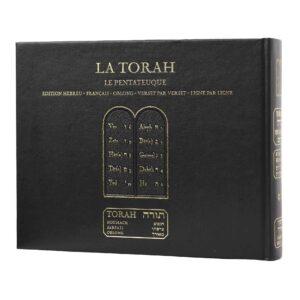 LA TORAH H/F