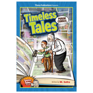 TIMELESS TALES PURIM