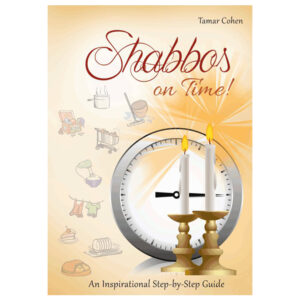 SHABBOS ON TIME