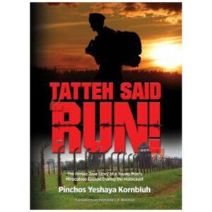 TATTEH SAID RUN