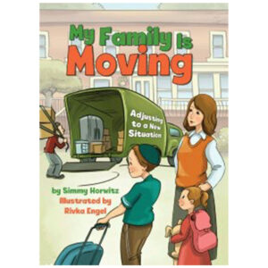 MY FAMILY IS MOVING