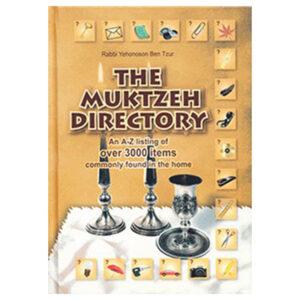 MUKTZEH DIRECTORY