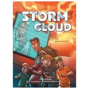 ענן סערהSTORM CLOUD