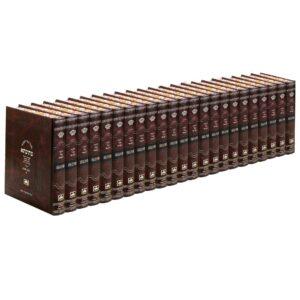 סט מתיבתא גדול 136 כרכים