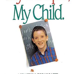 MY DISCIPLE MY CHILD O-3