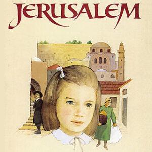 FOREVER MY JERUSALEM CH